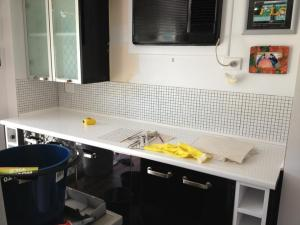 didyke-tiling-kitchen-12 - splashback done in dining room